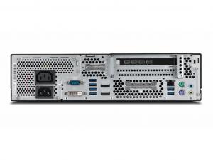 Fujitsu Celsius J580 grafikus munkaállomás