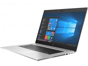 HP ELITEBOOK 1050 G1 - 15.6 coll FHD - Intel® Core™ i7 Processzor-8750H Quad-core -16GB DDR4 - 512GB SSD - NVIDIA GeForce GTX 1050 4GB - Windows 10 Professional - ezüst