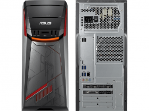 ASUS G11DF-HU015D - asztali PC- Endless