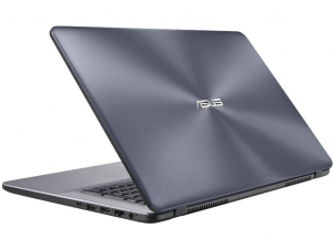 Asus VivoBook X705MB-GC031T 17.3 FHD, Intel® Pentium N5000, 4GB, 256GB SSD, NIVIDIA GeForce MX110 - 2GB, Win10H, fehér notebook