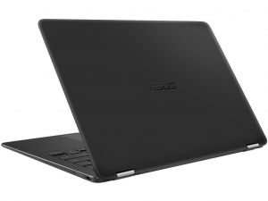 Asus ZenBook Flip S UX370UA-C4369T 13.3 FHD Touch, Intel® Core™ i5 Processzor-8250U, 8GB, 256GB SSD, Win10, sötétszürke notebook