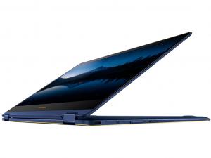 Asus ZenBook Flip S UX370UA-C4364T 13.3 FHD Touch, Intel® Core™ i5 Processzor-8250U, 8GB, 256GB SSD, Win10, sötétkék notebook