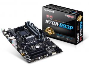 GIGABYTE 970A-DS3P alaplap