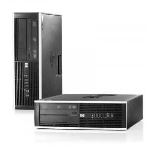 HP COMPAQ 8000 ELITE USDT használt PC