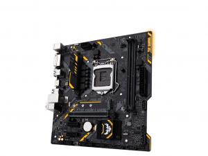 ASUS TUF B360M-E GAMING alaplap - Intel® B360