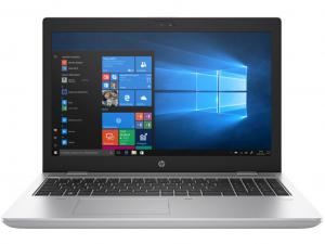 HP ProBook 650 G4 3UN52EA 15.6 FHD IPS, Intel® Core™ i5 Processzor-8250U, 8GB, 1TB HDD, DVD, Win10P, ezüst notebook
