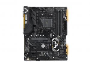 ASUS TUF X470-PLUS gaming alaplap