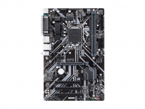 GIGABYTE D3 alaplap - Intel® H310