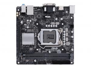 ASUS PRIME H310I-PLUS alaplap - s1151, Intel® H310, mITX