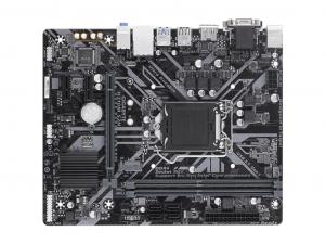 GIGABYTE B360M H alaplap - Intel® B360
