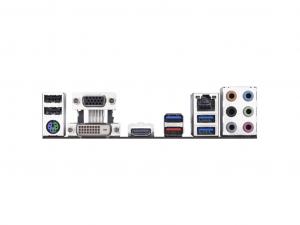 GIGABYTE B360 HD3 alaplap - Intel® B360