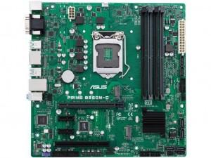 ASUS PRIME B360M-C alaplap - Intel® B360