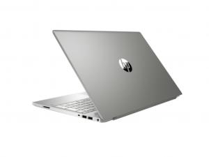 HP Pavilion 15-CS0003NH 15.6 FHD IPS, Intel® Core™ i5 Processzor-8250U, 8GB, 256GB SSD, Dos, ezüst notebook