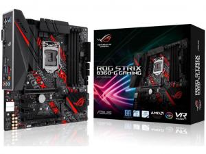 ASUS ROG STRIX B360-G gaming alaplap