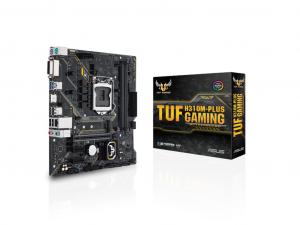 ASUS TUF H310M-PLUS gaming alaplap