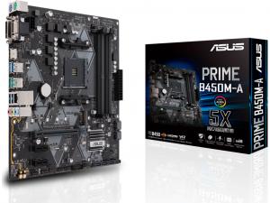 ASUS Prime B450-PLUS alaplap