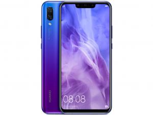 Huawei Nova 3 Dual Sim 128GB LTE Lila