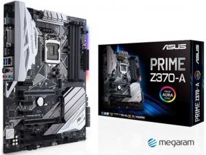 ASUS PRIME Z370-A ATX alaplap