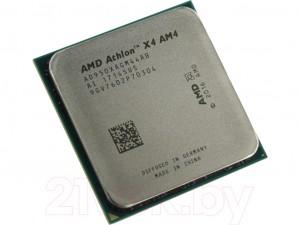 AMD Athlon X4 950 Quad-Core™ processzor