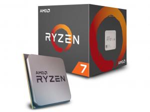 AMD Ryzen 7 2700 Octa-Core™ Processzor