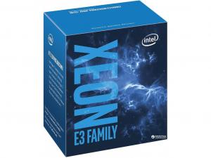 Intel® Xeon Quad-Core™ E3-1230v6 processzor