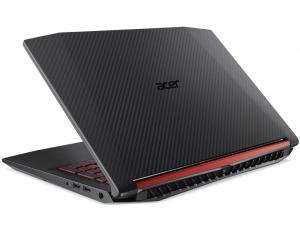 Acer Nitro 5 AN515-42-R7TX 15.6 FHD IPS, AMD Ryzen 5 2500U, 8GB, 1TB HDD, AMD Radeon RX 560X - 4GB, linux, fekete notebook