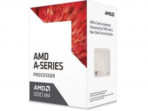 AMD A8-9600 Quad-Core™ processzor
