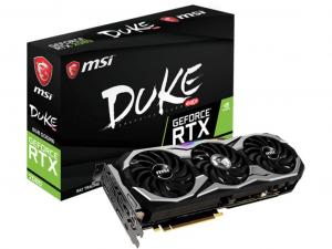 MSI NVIDIA RTX 2080 8GB GDDR6 videokártya