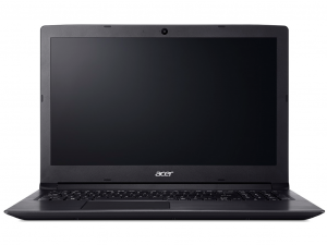 Acer Aspire A315-53G-36ZZ 15.6 FHD, Intel® Core™ i3 Processzor-7020U, 4GB, 1TB, NVIDIA GeForce MX130 - 2GB, linux, fekete notebook