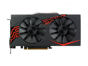 Asus Mining AMD RX 470 4 GB GDDR5 videokártya
