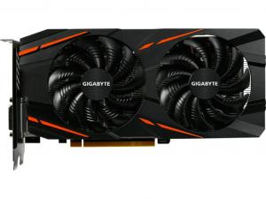 GigaByte AMD RX580 4GB GDDR5 videokártya