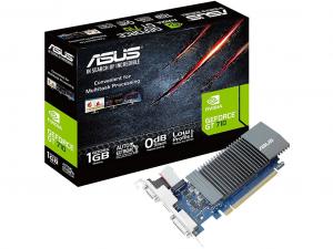 Asus nVidia GT 710 1 GB GDDR5 videokártya