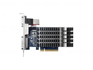 Asus nVidia GT710 2GB DDR3 videokártya
