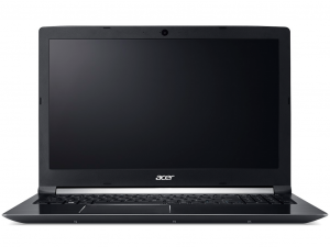Acer Aspire A715-72G-52HU 15.6 FHD, Intel® Core™ i5 Processzor-8300H, 8GB, 1TB HDD, NVIDIA GeForce GTX 1050 - 4GB, linux, fekete notebook