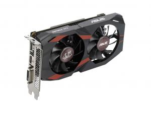 Asus nVidia GeForce GTX 1050Ti 4GB GDDR5 videokártya