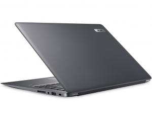 Acer TravelMate TMX349-G2-M-37VV 14 FHD IPS/Intel® Core™ i3 Processzor-7100U/8GB/256GB/Int. VGA/linux/szürke laptop