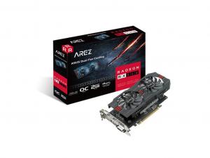 ASUS AMD RX 560 2GB DDR5 OC videokártya