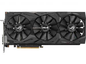 ASUS AMD RX VEGA 64 8GB HBM2 videokártya