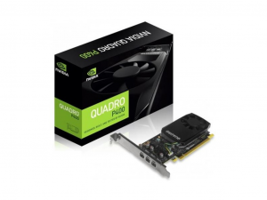 LEADTEK nVidia QUADRO P400 2GB DDR5 videokártya
