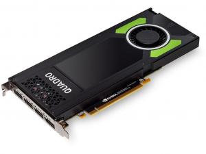 Leadtek nVidia Quadro P4000 8GB DDR5 videokártya