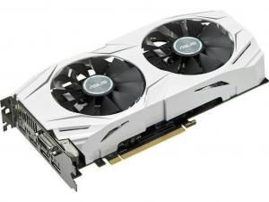 ASUS nVidia GTX 1060 3GB DDR5 OC videokártya