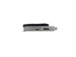 GigaByte nVidia GT 1030 2GB DDR5 OC videokártya