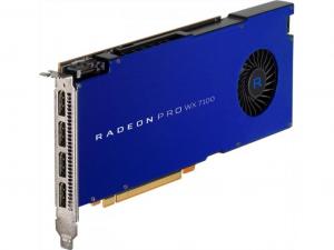 AMD Radeon Pro WX 4100 videokártya