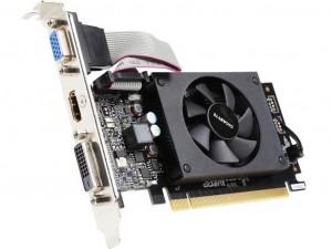Gigabyte GeForce GT 710 videokártya