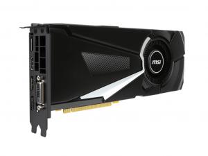 MSI GeForce GTX 1070 AERO 8G OC videokártya