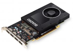 PNY Quadro P2000 5 GB GDDR5 videokártya