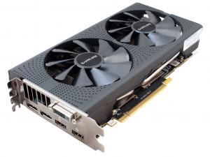Sapphire Pulse Radeon RX 580 4GB GDDR5 videokártya