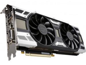 EVGA GeForce GTX 1070 8 GB GDDR5 videokártya