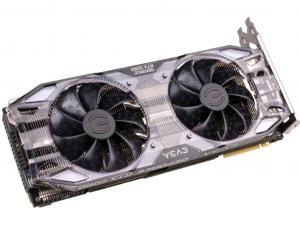 EVGA GeForce RTX 2080 8GDDR6 gamer videokártya