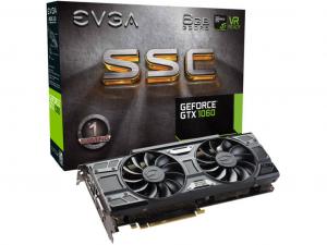 EVGA GeForce GTX 1060 videokártya